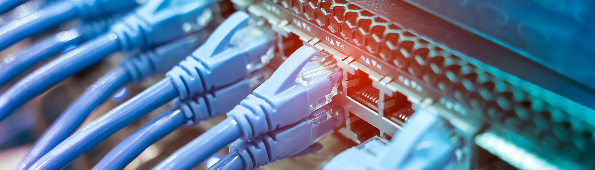 IT Service - Networking - 1