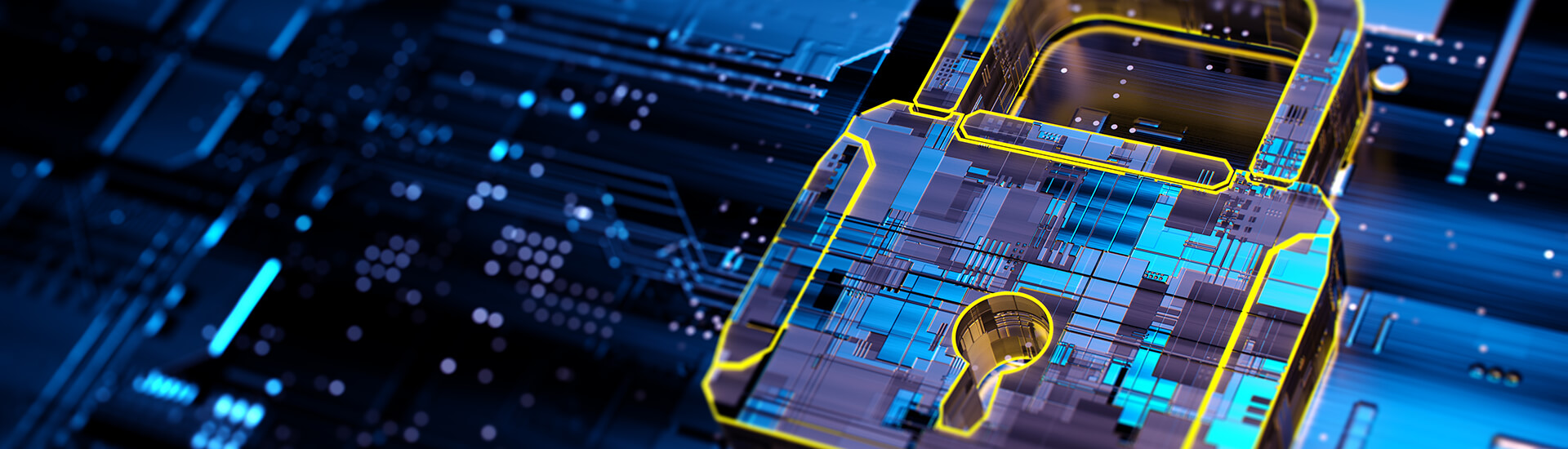 IT Service - Virus Protection - 1