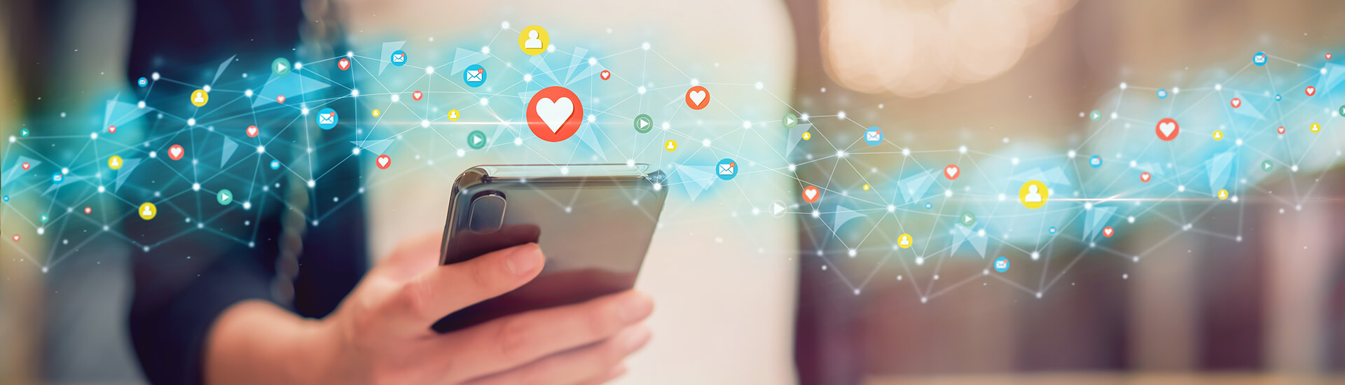 Web Service - Social Media Marketing - 1