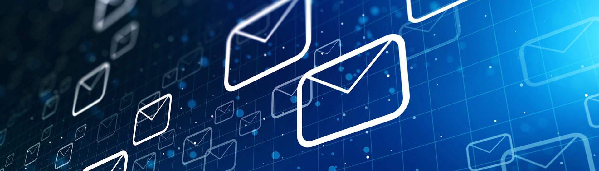 Web Service - Email Marketing - 1