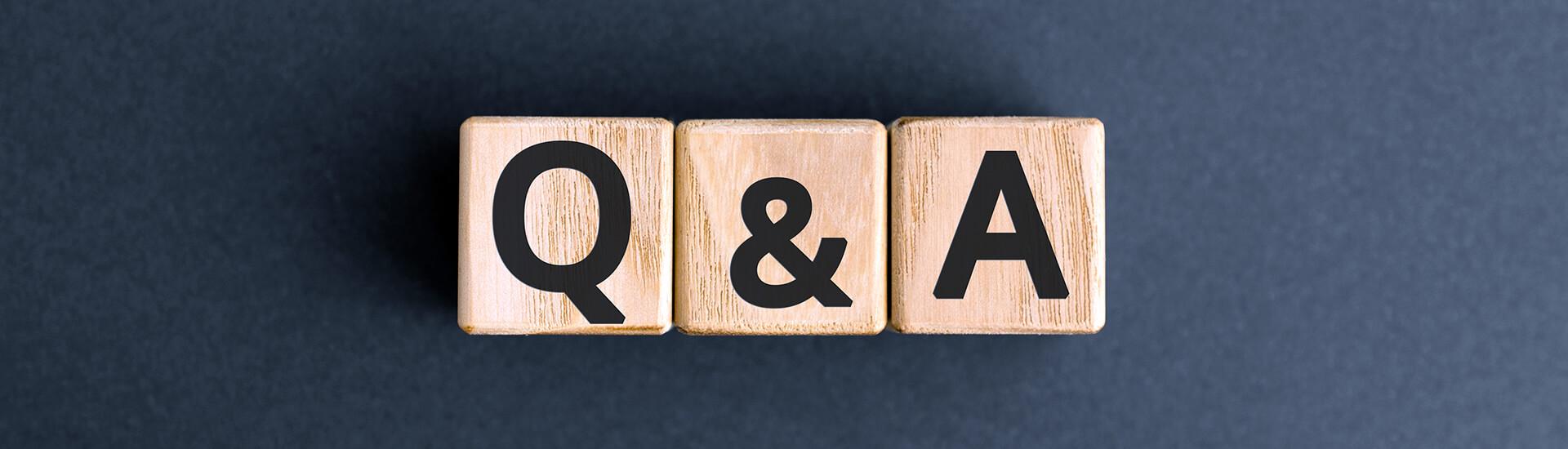 Banner - FAQs - 1
